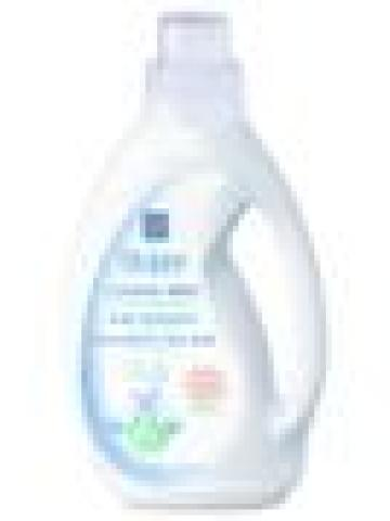 Ecological Baby Detergent 750ml
